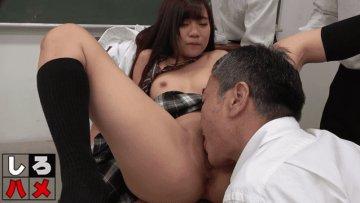 heydouga-4017-ppv-256-cd3-shirohime-amateurime-oma-ko-the-face-is-a-beautiful-girl-body-color_1519957261